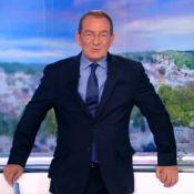 Jean-Pierre Pernaut parodie Emmanuel Macron en plein Journal de 13h !