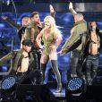La chanteuse américaine Britney Spears en concert à Taipei, Taïwan, Chine, le 13 juin 2017. © TPG/Zuma Press/Bestimage
