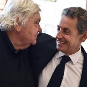 """Mort de Louis Nicollin : Nicolas Sarkozy rend hommage à son """"ami"""""""
