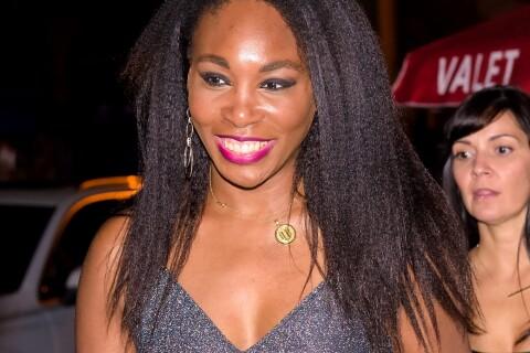 Venus Williams : Mise en cause dans un accident mortel, elle sort du silence...