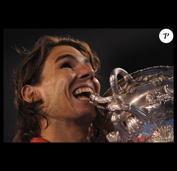 Rafael Nadal triomphant, Roger Federer en pleurs !