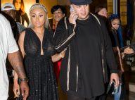 Blac Chyna et Rob Kardashian : Entre eux, c'est (une nouvelle fois) terminé