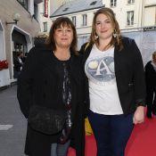 Michèle Bernier bientôt grand-mère : Sa fille Charlotte Gaccio est enceinte !