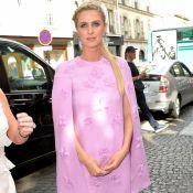 Nicky Hilton enceinte : Un deuxième bébé en route avec James Rothschild