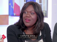 Laetitia Avia : Accusée d'avoir mordu un chauffeur de taxi, la députée se défend