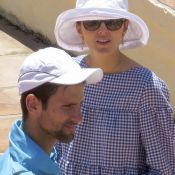 Novak Djokovic, des problèmes de couple ? Une légende du tennis balance