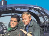 Le réalisateur des Chevaliers du Ciel, François Villiers, est décédé...