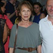 Nathalie Baye et Raphaël Personnaz, soirée décontractée avec le gratin du cinéma