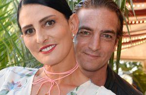 Suicide de Ludovic Chancel, fils de Sheila : Le bouleversant hommage de sa femme