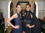 Jenaye Noah : La fille de Yannick étincelante à la Fashion Week