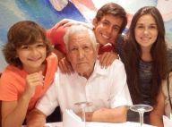Kids United : Le jeune Esteban est en deuil, un de ses proches est mort...