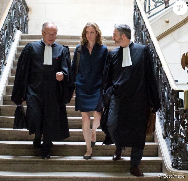 Nathalie Kosciusko-Morizet (NKM) affrontait son agresseur présumé Vincent Debraize, accusé de violences et outrage sur personne chargée d'une mission de service public, le 11 juillet 2017 au tribunal correctionnel de Paris. Le délibéré sera rendu le 7 septembre prochain.
