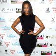 "Tyra Banks - Soirée ""America's Next Top Model"" saison 20 à Los Angeles. Août 2013."