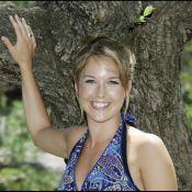 Aurélie Vaneck vous présente sa fille dans La Provence