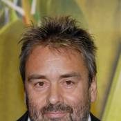 Gros coup de gueule de Luc Besson... contre la presse française !