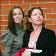 Janice St Ford à Manchester en juillet 2002.