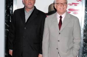 Jean Reno et Steve Martin voient la vie en rose... aux côtés de la splendide Aishwarya Rai !