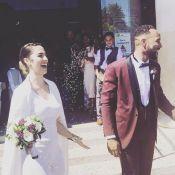 Charlotte Namura et Jean-Luc (Star Ac 5) mariés : La lune de miel se poursuit !