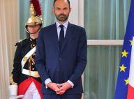 Edouard Philippe : Le Premier ministre évoque la douloureuse mort de son père...
