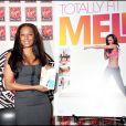 Mel B de plus en plus belle pour promouvoir son DVD