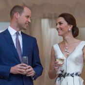 """Kate Middleton à William : """"Il va falloir que nous ayons d'autres bébés"""""""