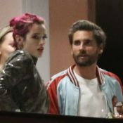 Scott Disick et Bella Thorne amis ou amants ? Elle se confie sur leur relation