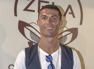 Cristiano Ronaldo confirme : Sa compagne Georgina est bien enceinte !