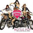 Les Pussycat Dolls continuent sur le registre de la domination sexy
