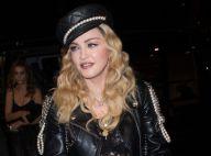 Madonna : Ses petites culottes volées, elle saisit la justice pour les récupérer