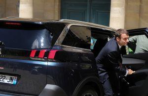 Emmanuel Macron : Le tailleur du président victime de son incroyable succès