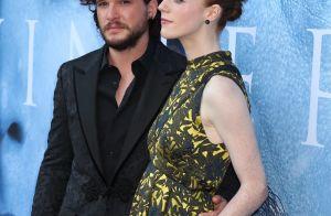 Kit Harington : Jon Snow de Game of Thrones s'offre un joli nid d'amour