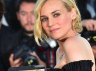"""Diane Kruger, son année noire : """"J'ai perdu ma grand-mère et mon beau-père"""""""