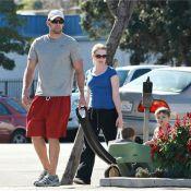 Melissa Joan Hart s'éclate avec son mari, ses adorables enfants et... a retrouvé une silhouette top !