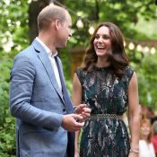 Kate Middleton et William : Soirée au bal avec une star de Game of Thrones