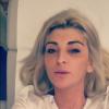 Mélanie (Les Anges 9) : Ses nouvelles lèvres après la chirurgie esthétique !