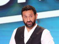 TPMP - Amende de 3 millions d'euros : Cyril Hanouna ironise et se paye le CSA