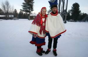 Mette-Marit et Haakon de Norvège : quand ils enlèvent leur manteau, c'est... pire !!!
