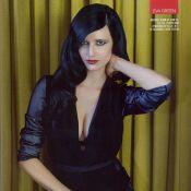 Eva Green : malgré ses beaux yeux, on préfère son décolleté...