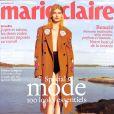 Le magazine Marie-Claire du mois de septembre 2017