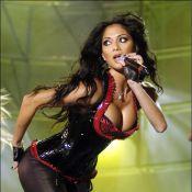 Nicole Scherzinger, Rihanna, Kylie, Mariah et les autres n'hésitent pas à la jouer sexy sur scène... Regardez !