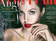 Angelina Jolie enfoncée par le magazine Vanity Fair en plein scandale