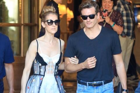 Pepe Munoz, le nouveau complice de Céline Dion au coeur d'une polémique...
