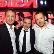 Première de Cyprien : Dany Boon, Arthur et Elie Semoun... ils sont tous venus !