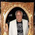 Massimo Gargia le 8 août 2017 lors de la soirée du 65e anniversaire de Fawaz Gruosi, fondateur de la marque de joaillerie De Grisogono, sur le thème Time to Shine à l'hôtel Cala di Volpe à Porto Cervo, en Sardaigne. © Dominique Jacovides/Bestimage
