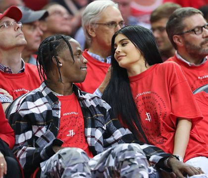 Kylie Jenner : Gâtée par Travis Scott pour ses 20 ans