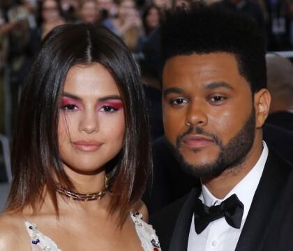 Selena Gomez : Rendez-vous romantique avec son amoureux The Weeknd...