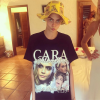 """Cara Delevingne : La star de """"Valérian"""" fête ses 25 ans au Mexique"""