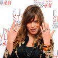 Jade Jagger... waaaaah ! Elle a deux mains !!!