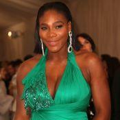 "Serena Williams future maman ""incroyable"", Meghan Markle l'assure"