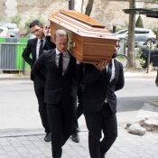 Obsèques de Christian Millau : Les étoilés et ses proches lui disent adieu